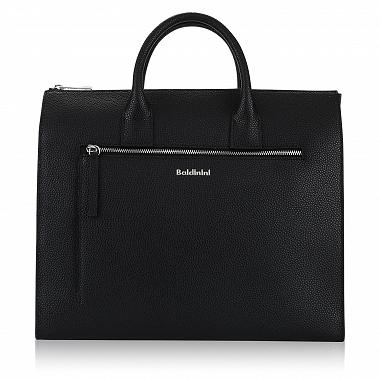 427a538b6d9f Вместительная мужская деловая сумка с выделкой под кожу крокодила ...